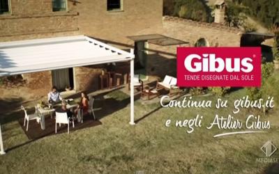 GIBUS: come farsi ombra da soli